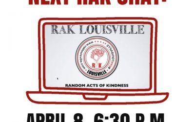 The Next RAK Chat